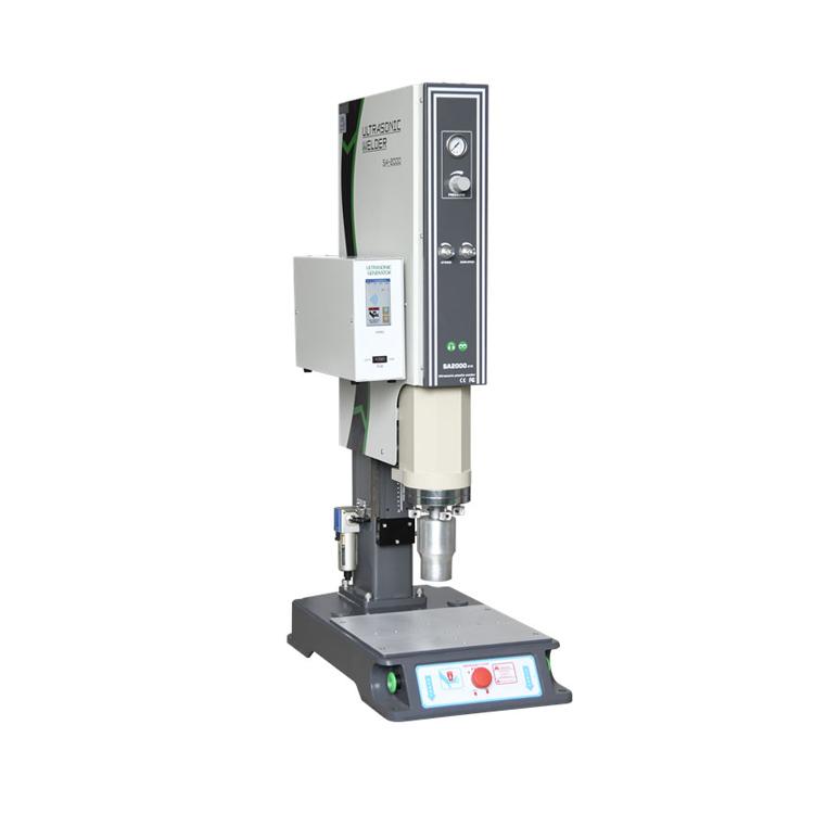 20KHz2600W超声波塑料焊接机