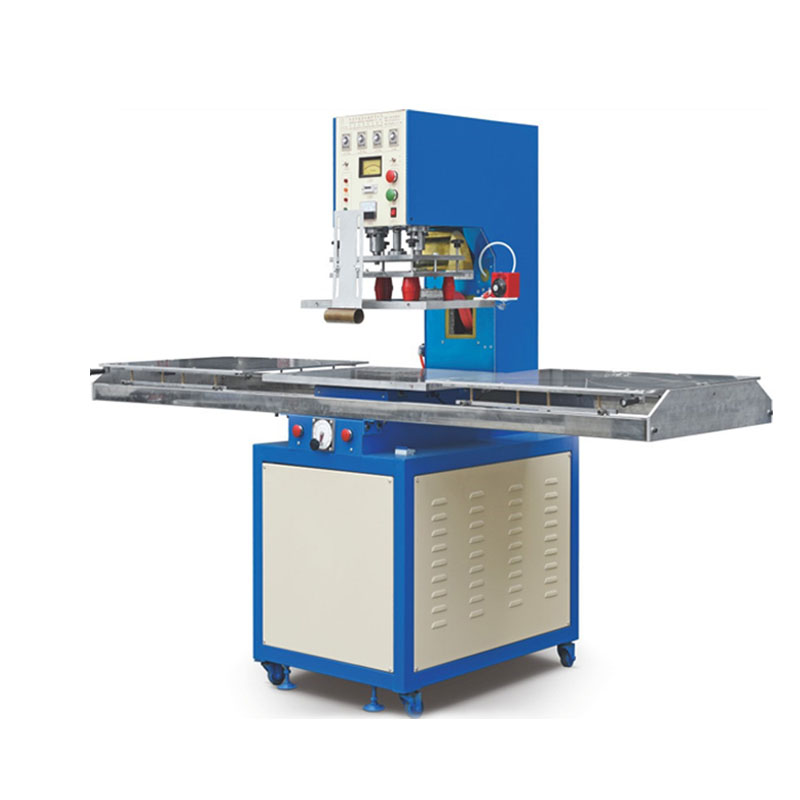 滑盘式高周波焊接机