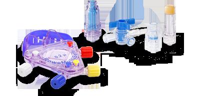 超声波焊机医疗行业应用