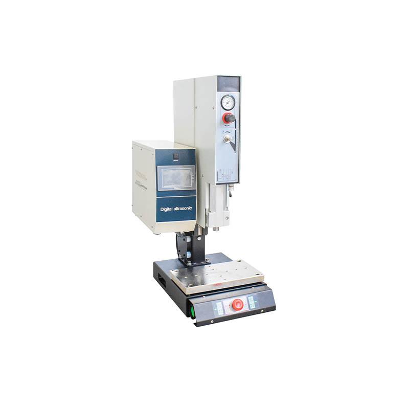 小型超声波塑料焊接机
