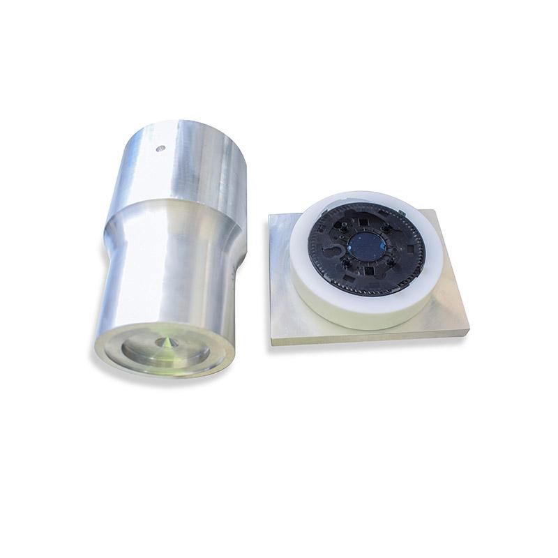 音箱超声波焊接机模具