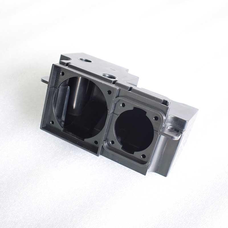 ABS音箱超声波塑料焊接