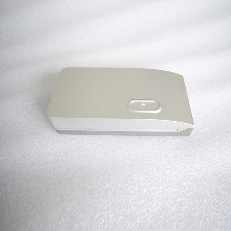 ABS电源适配器超声波塑料焊接