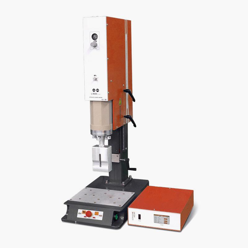 15KHz标准型超声波焊接机