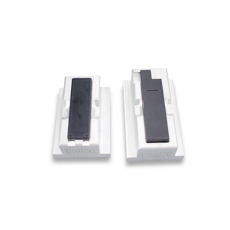 数码相机电池超声波模具